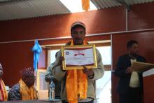 ३९ औ राष्ट्रिय शिक्षा दिवस, २०७५ तथा अन्तराष्ट्रिय साक्षारता दिवसका अवसरमा अायोजित कार्यक्रमका केहि झलकहरु - १०